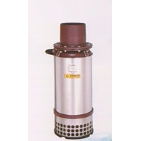 Jual  Pompa Celup Air Tambak - Apollo