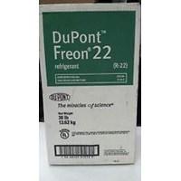 Jual Freon Dupont R22