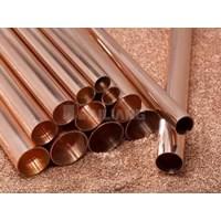Jual Harga Pipa AC Tembaga  Murah Copper Refrigerant