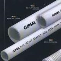 pipe Clipsal