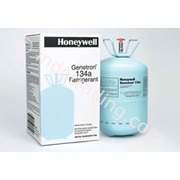 Sell  Freon R134a Honeywell