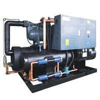 Sell  Water Chiller