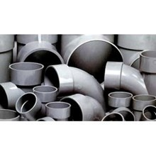 Pvc Pipe Fitting Rucika and Wavin Standart Aw