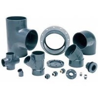 Pvc Pipes And Fittings Wavin As