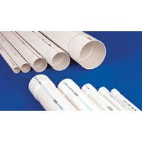 Sell Pipa PVC Unilon