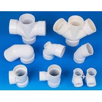 Sell PVC Pipe Fitting