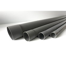 AW Pipe PVC pipe JIS D