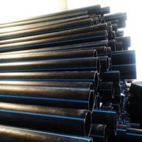 HDPE pipe Supralon