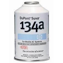Canned R134a Freon Dupont Suva