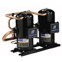 Sell  Copeland 460 Volt 3-Phase Compressor