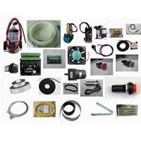 Jual  Spare part AC Freon AC  kompresor AC Harga Murah