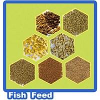 Jual Fish Feed