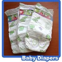 Jual Baby Diapers