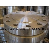 Sell  BLIND FLANGE STAINLESS