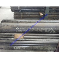 PIPE NSS SEAMLESS