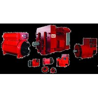 Gearbox and Generator Solution