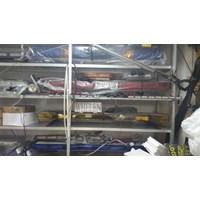 Sell LED Lightbar TBD-8B905EF