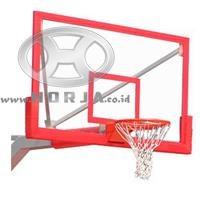 Jual  Bola Basket Papan Pantul Basket Fiber Tebal 15 Mm
