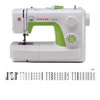 Sewing Machine Singer Simple 3229