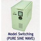 Jual Power Inverter DC Ke AC Model Switching (Pure Sine Wave)