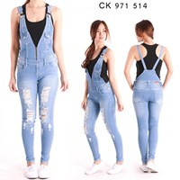 Jual Celana Jeans Wearpack CK 971 514