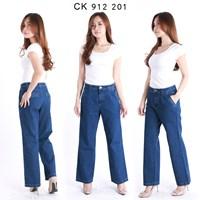 Jual Celana Jeans Kulot CK 912 201