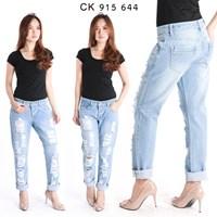 Celana Jeans Boyfriends CK 915 644
