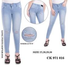 Celana SoftJeans CK 971 016 (Size 27-30)