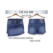 Rok Celana Jeans CK 555 609