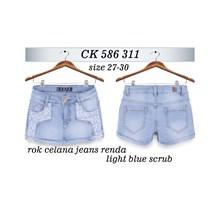 Rok Celana CK 586 311 (Size 27-30)
