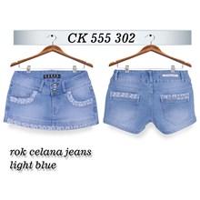 Rok Celana Jeans CK 555 302 (size 27-30)