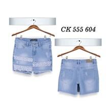 Rok celana Jeans CK 555 604 (size 31-34)