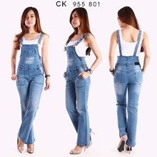 wearpack jeans cutbray CK 955 801 (size 28-30)