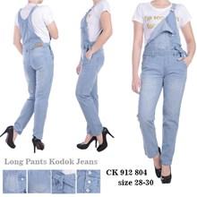 celana panjang kodok jeans CK 912 804 ( size 28-30)