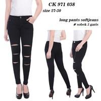 Jual celana softjeans CK 971 058 ( size 27-30)