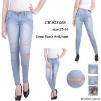 Jual Celana softjeans CK 971 060 ( size 27-30)