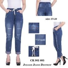 Celana Jogger Jeans CK 901 605
