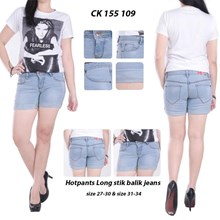Hotpants CK 155 109 (Size 27-30)
