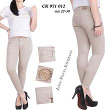 Celana long pants softjeans CK 971 012 (Size 27-30