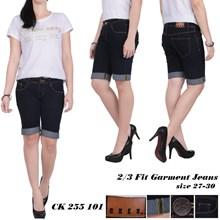 Celana fit garment jeans CK 255 101 (Size 27-30)