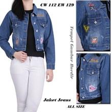 Jake jeans CW 112 EW 129 (All size)
