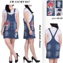 Rok kodok jeans CW 115 WT 017 (Size 28-30)