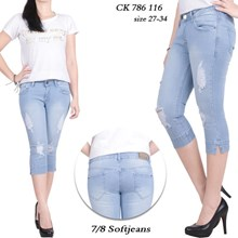Celana softjeans CK 786 116 (Size 31-34)