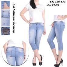 Celana softjeans CK 786 115 (Size 31-34)