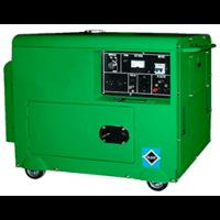 Genset Diesel 5kw (GEN-017)