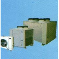 Sell Commercial Split System Condensing Unit CU Series