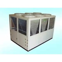 Jual Air Cooled Scroll Chiller