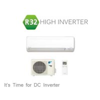 Jual AC SPLIT DAIKIN HIGH INVERTER 2.5 PK STKV60NV R32