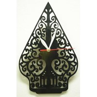 Sell Wall Clock Laser Puppet