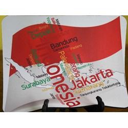 Mousepad Indonesia